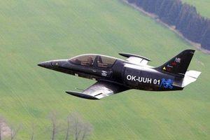 Cận cảnh chiếc máy bay kỳ lạ chạy bằng động cơ BMW