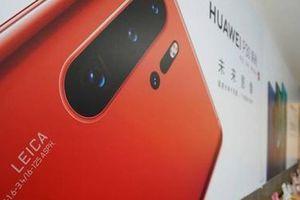 Anh và Nhật Bản 'ủng hộ' lệnh trừng phạt của Mỹ đối với Huawei