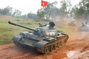 Quân đội Việt Nam nằm ở vị trí nào trên bảng xếp hạng thế giới 2019?