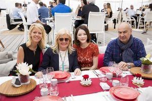 Tiệc xa hoa tại liên hoan phim Cannes có gì?