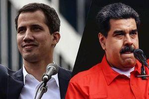 Khủng hoảng Venezuela: Chuyển hướng sang mặt trận ngoại giao