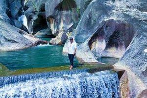 Ninh Thuận xét chọn đầu tư Khu du lịch nghỉ dưỡng Suối Tiên