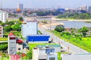 Ba huyện, thành phố về đích nông thôn mới