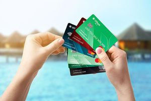 Những tiện ích của thẻ ngân hàng