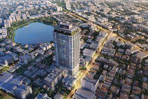 Savills Việt Nam độc quyền tổng hợp phân phối quỹ căn giới hạn tại Lancaster Hà Nội