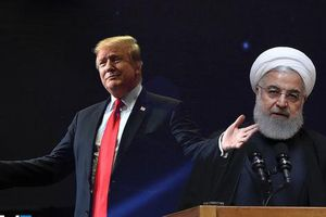 Khi người Iran phản ứng: Căng thẳng leo thang và thổi bùng lửa chiến tranh với Mỹ?