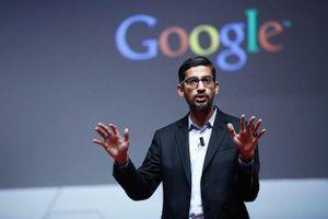 EU mở cuộc điều tra Google về vấn đề dữ liệu