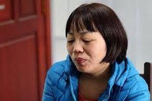 Đề nghị truy tố nữ phóng viên Đào Thị Thanh Bình tội Cưỡng đoạt tài sản