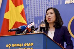Việt Nam tham dự Đối thoại Shangri-La với mục tiêu thúc đẩy hợp tác vì hòa bình và phát triển
