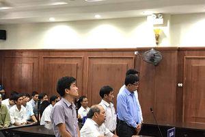 Hủy án sơ thẩm vụ sai phạm tại dự án thủy điện Đăk Đrinh