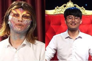 Anh chàng Hàn Quốc tham gia hẹn hò để tìm bạn gái người Việt