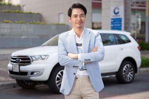 MC Phan Anh: Con sẽ thiệt thòi nếu tuổi thơ thiếu sự gắn bó của bố mẹ