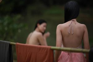 Phản đối việc bé 13 tuổi đóng cảnh nóng là giết phim nghệ thuật Việt?