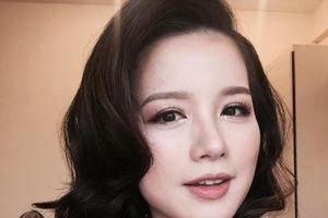 MC Minh Trang: 'Người phụ nữ sau khi chia tay thường trở nên sắt đá'