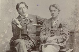 Thư gửi người tình đồng giới của thi hào Oscar Wilde