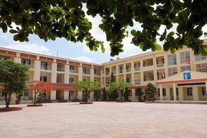 Hải Phòng: Khiển trách hiệu trưởng của trường có 2 cô giáo đánh học sinh