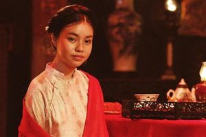 'Vợ ba' bị dừng chiếu do cảnh nóng của diễn viên 13 tuổi lên báo Mỹ