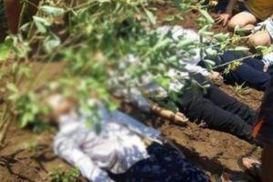 Quảng Bình: Sau tổng kết năm, 3 nữ sinh ra sông Gianh tắm tử vong