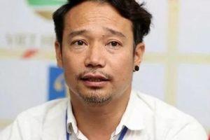 Tân thuyền trưởng CLB Quảng Nam – HLV Vũ Hồng Việt là ai?