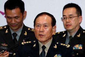 Bộ trưởng Quốc phòng Việt - Trung có trao đổi về biển Đông tại Đối thoại Shangri-La?