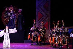 Nhạc kịch Tiên Nga - dấu son của sân khấu Idecaf