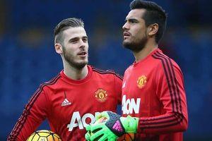 Man United đã tìm thấy người thay thế De Gea