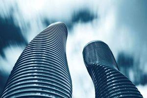 10 tòa tháp thiết kế xoắn ấn tượng nhất thế giới