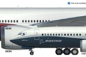 Động cơ máy bay lớn nhất thế giới đã vượt qua các bài kiểm tra thử nghiệm