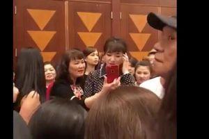 Đi lưu diễn cùng Trấn Thành, Hari Won bị tố chảnh chọe gây tranh cãi