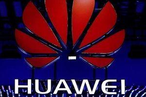 Những ngày 'đen tối' đang đến với Huawei?