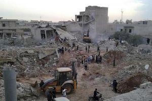 Ấn Độ muốn đóng vai trò tái thiết Syria với bất cứ kết quả bầu cử Hạ viện nào