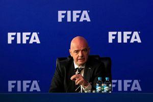 FIFA bất ngờ bỏ kế hoạch tăng 48 đội ở World Cup 2022
