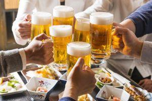 11 hành vi bị nghiêm cấm trong sử dụng rượu, bia