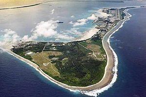 Anh, Mỹ có nguy cơ mất căn cứ bí mật ở Ấn Độ Dương