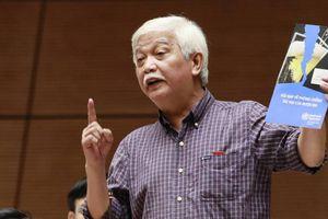 Đại biểu Dương Trung Quốc trích dẫn thơ Bác Hồ để 'bảo vệ' rượu, bia