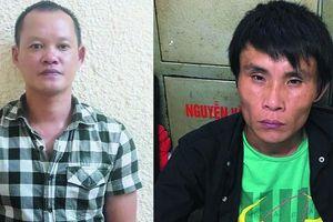 Trốn truy nã vẫn gây ra hàng loạt vụ cướp giật tài sản