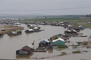 Tan hoang làng bè La Ngà sau sự cố chết hơn 1.000 tấn cá