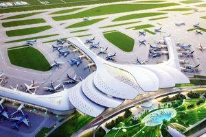 Sân bay Long Thành: Vốn 'trùm mền' 3 năm, chưa thể giải ngân