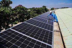 Đà Nẵng mua điện mặt trời của dân