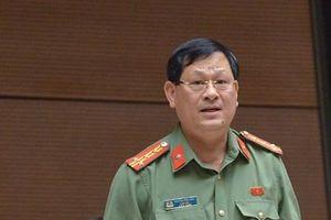 Giám đốc Công an tỉnh Nghệ An nói về việc xử lý Nguyễn Hữu Linh