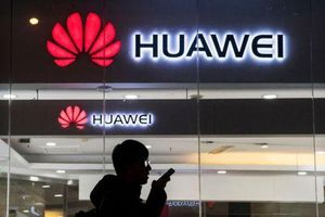 Lý do đẩy Huawei vào vòng xoáy cấm vận của Mỹ