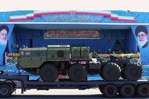 Iran điều 'rồng lửa' S-300 tới Vịnh Ba Tư, sẵn sàng chọi lại Mỹ