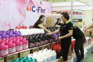 Cán cân thương mại Việt Nam - Thái Lan đặt mục tiêu 20 tỷ USD
