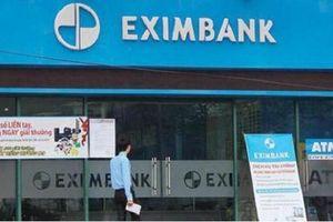 Eximbank công bố quyết định của Cục Thi hành án liên quan 'lùm xùm' bầu Chủ tịch