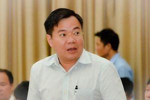 Công an TPHCM thông tin về việc bắt tạm giam Tề Trí Dũng và Hồ Thị Thanh Phúc