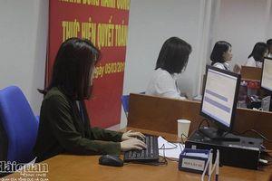 Tổng cục Thuế tiếp tục nâng cấp ứng dụng Hỗ trợ kê khai