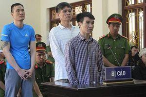 Nhóm đồng phạm dùng súng bắn chết giám đốc ở Hà Nam quanh co chối tội