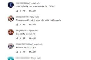 Thực hư clip Khá Bảnh ra tù đón Dương Minh Tuyền đi quán bar?