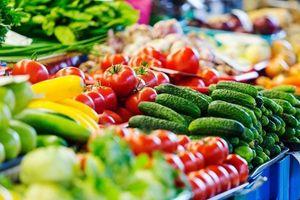 Chế độ ăn uống phù hợp cho ngày nắng nóng
