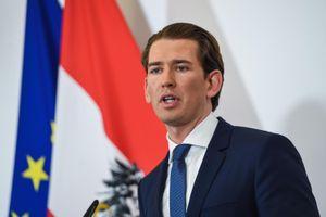 Thủ tướng Áo cải tổ nội các sau vụ bê bối chính trị